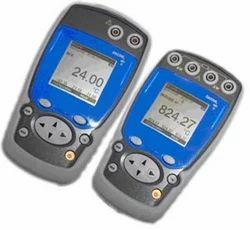 Universal Pocket Calibrators