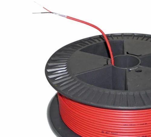 Fire Knock Mumbai Manufacturer Of Linear Heat Sensing