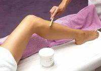 Half Legs Waxing Services
