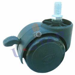 Brake Stand Castor Wheels