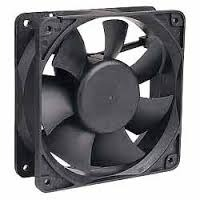 Industrial Electronic Cooling Fan