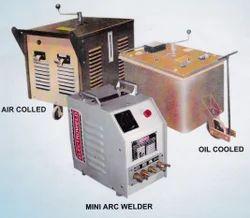 DC Manual Arc Welding Machine