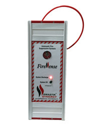 FIRESSENSE Direct Low Pressure System LPCB