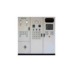 Furnace Thyristor Control Panel