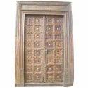 Designer Antique Door
