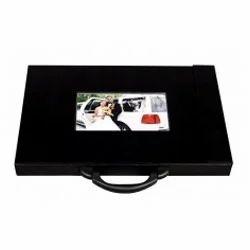 Flap Briefcase