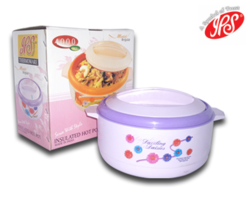 insulated plastic food warmers - Thermal Food Containers