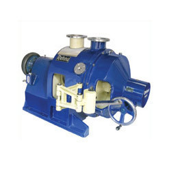REHNU INDO GEARS & MACHINERY Triple Disc Refiners TDR-21, Capacity: 25-80 Tpd