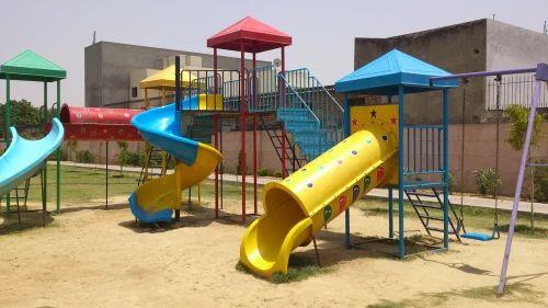 Kids Playing Equipment Kids Multi Play Equipment