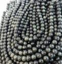 Black Obsidian Mala