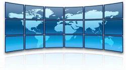 Video Walls & LCD Panels