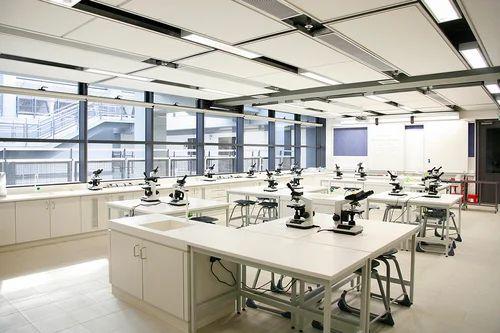 Turnkey Laboratory Laboratory Setup Research Amp College
