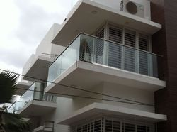 Imperio Railing Systems Mumbai Manufacturer Of Slot