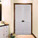 Louvered Doors
