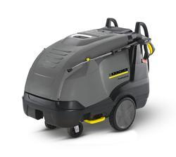 Karcher Hot Water High Pressure Cleaner