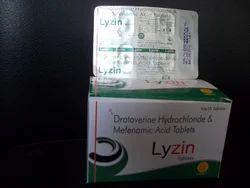 Lyzin Tablets