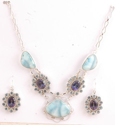 925 Sterling Silver Silver Necklace