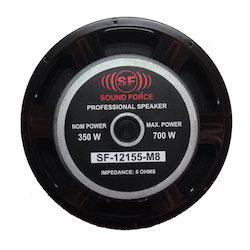 RBM PA Stylish Speaker, 12 Inch Speaker, 350 W