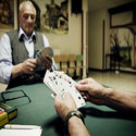 Playing Card Clubs