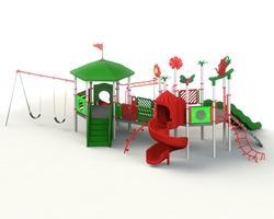 Arihant Playtime - Roto M.A.P.S : R 22 Multiplay System