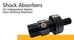 Shock Absorber for Glass Moulding Machine