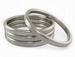 Solid Metal Ring Gaskets
