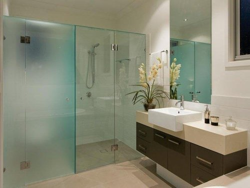 Bathroom Glasses Bathroom Glass Manufacturer From Noida