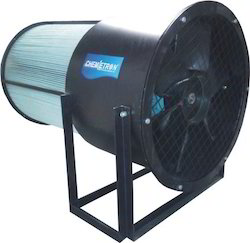 JET Fan  Ductless Ventilation System