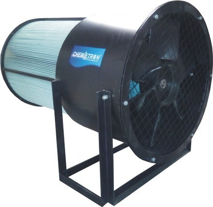 Jet Fan Ductless Ventilation System Ductless Ventilation