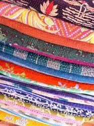 New Sari Quilt