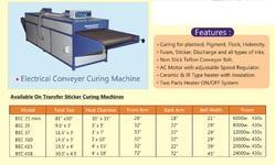 Conveyor Dryer for Food Industry