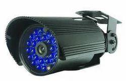 IR Day & Night Vision Camera