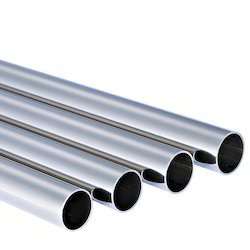 Stainless Steel 310 S Round Pipes