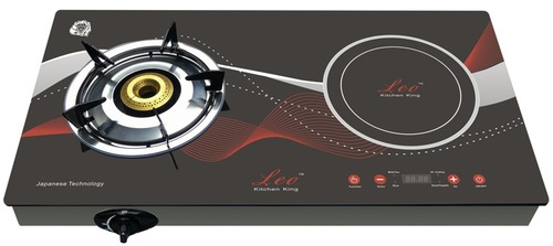 Gas Stove Induction