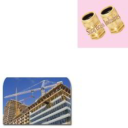 Brass Fastener for Construction