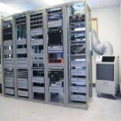 Server Room Air Conditioning System Technocool Hvac