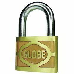 Globe Door Padlock, Padlock Size: 50 mm