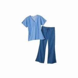 Nursing Scrub Set
