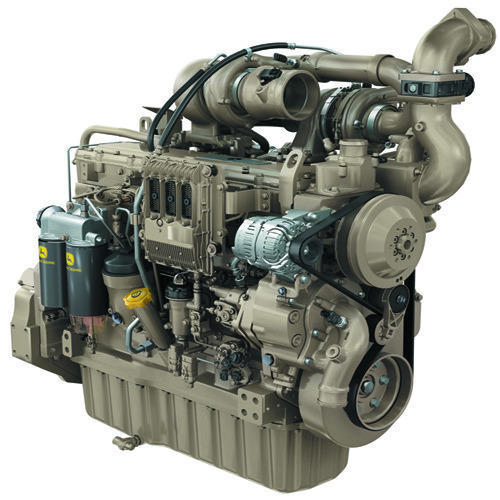 Tractor Engine at Best Price in India