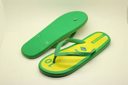 Mens Rubber Sandals