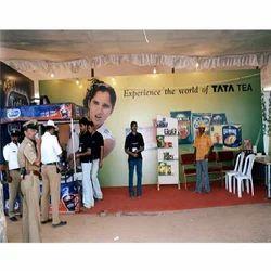Melas& Exhibitions Promotional Services