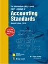 Buy First Lessons In Accounting Standards Ca Final First