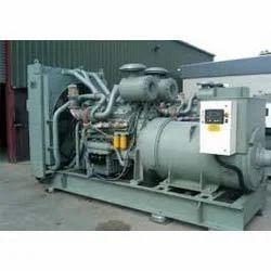 Used Silent Diesel Generator, यूस्ड साइलेंट डीज़ल