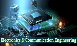 Electronics & Communication Engineering education services
