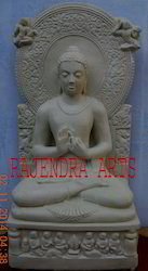 Sarnath Buddha Statues