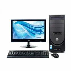i3 Acer Desktop, Hard Drive Capacity: 1TB
