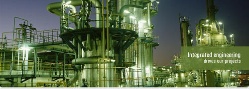Vijay Tanks & Vessels Private Limited - Manufacturer from