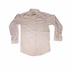 Men''s Plain Casual Shirt
