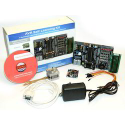 AVR Self Learning Kits