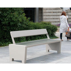 Stainless Steel Benches
